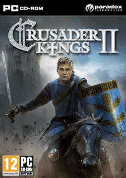 Crusader Kings II PC Games