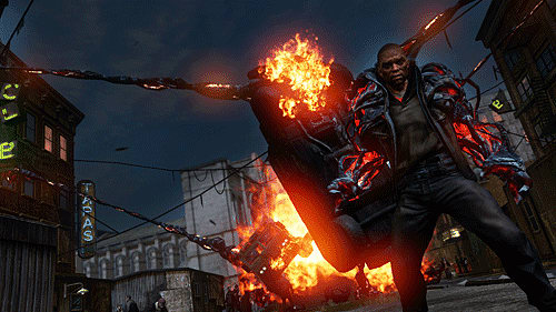 Radical Entertainment's David Fracchia answer's our Prototype 2 questions