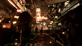 Resident Evil 6 screen shot 3