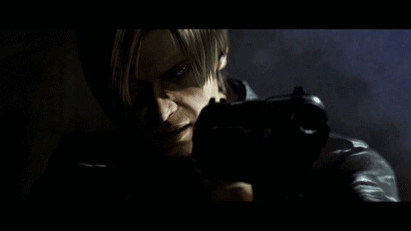 Survival horror returns in Resident Evil 6 on PS3 and Xbox 360 at GAME