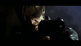 Resident Evil 6 screen shot 4