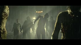 Resident Evil 6 screen shot 8