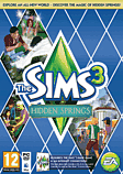 The Sims 3: Hidden Springs PC Games