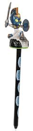 Skylanders: Spyro's Adventure Bobblehead Stylus: Chop Chop Accessories