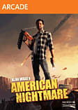 Alan Wake's American Nightmare Xbox Live