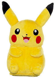 Pokemon Pikachu Talking Plush Toys and Gadgets 
