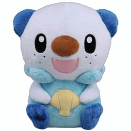 Pokemon Oshawatt Talking Plush Toys and Gadgets