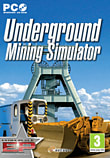 Underground Mining Simulator PC Games