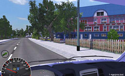 Emergency Ambulance Simulator screen shot 5
