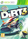 Dirt 3 Classics Xbox 360