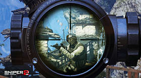 Sniper: Ghost Warrior 2 Limited Edition screen shot 2