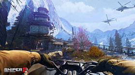 Sniper: Ghost Warrior 2 Limited Edition screen shot 10