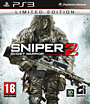 Sniper: Ghost Warrior 2 Limited Edition PlayStation 3