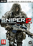 Sniper: Ghost Warrior 2 Limited Edition PC Games