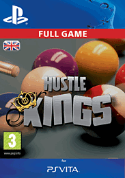 Hustle Kings PlayStation Network