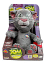 Talking Tom Animated Plush Doll Toys and Gadgets