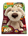 Talking Ben Animated Plush Doll Toys and Gadgets