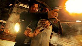 Sleeping Dogs screen shot 12