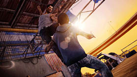 Sleeping Dogs screen shot 3