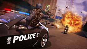 Sleeping Dogs screen shot 8