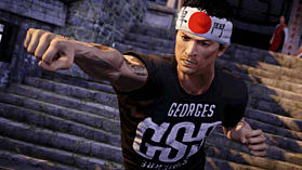 Sleeping Dogs screen shot 9