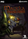 Magicka DLC: Horror Props PC Games