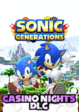 Sonic Generations Casino Night DLC PC Games