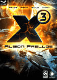 X3: Albion Prelude Gold PC Games
