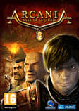 ArcaniA Fall of Setarrif PC Games