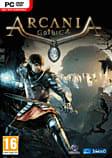 ArcaniA Gothic 4 PC Games