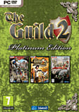 The Guild 2 Platinum Edition PC Games