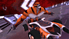 Ben 10 Galactic Racing screen shot 6