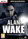 Alan Wake: Collector's Edition PC Games