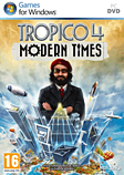 Tropico 4: Modern Times Add-On PC Games
