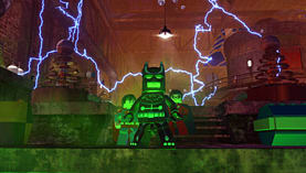 LEGO Batman 2 screen shot 1