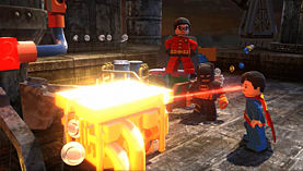 LEGO Batman 2 screen shot 2
