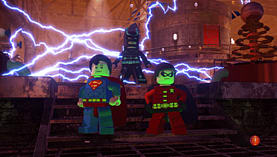 LEGO Batman 2 screen shot 3