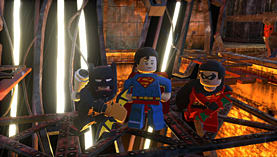 LEGO Batman 2 screen shot 4