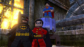 LEGO Batman 2 screen shot 5