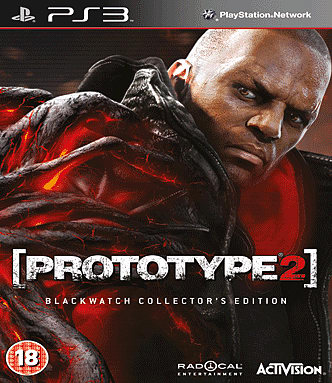 Prototype 2 on Xbox 360 and PS3 at GAME