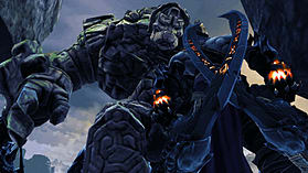 Darksiders II: Death Rides Limited Edition - Only at GAME screen shot 1