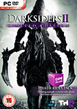 Darksiders II: Exclusive Death Rides Limited Edition PC Games