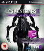 Darksiders II: Death Rides Limited Edition - Only at GAME PlayStation 3