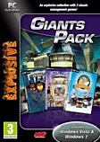 Giants Pack PC Games