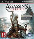 Assassin's Creed III PlayStation 3