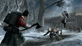 Assassin's Creed III screen shot 9