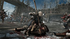 Assassin's Creed III screen shot 5