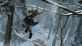Assassin's Creed III screen shot 13