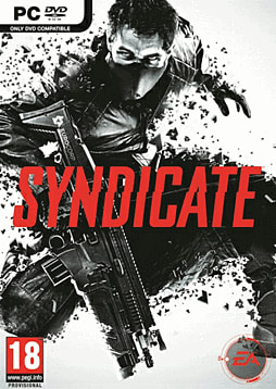 Syndicate PC Games