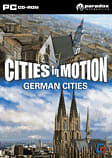 Cities in Motion: German Cities (DLC) PC Games